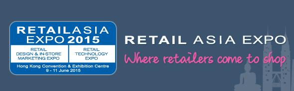 Retail Asia Expo – where retailers come to shop