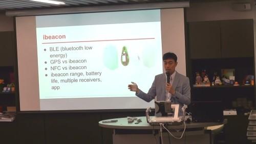 OGCIO x Zizsoft seminar