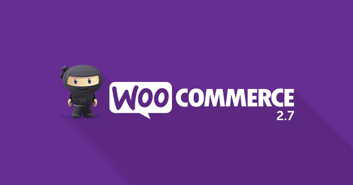 WooCommerce 2.7 Release Candidate