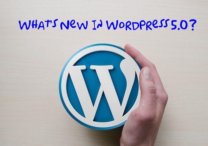 WordPress 5.0, Gutenberg Editor & Twenty Nineteen Theme (Updated)